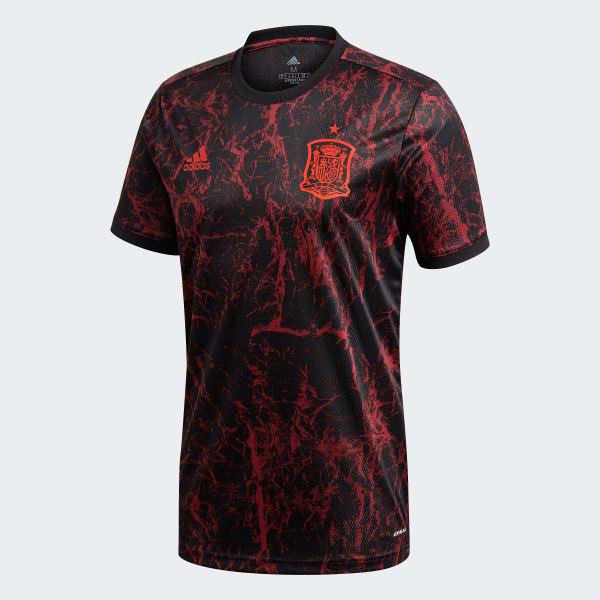 Spain Pre-Match Jersey