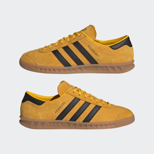 Hamburg Shoes