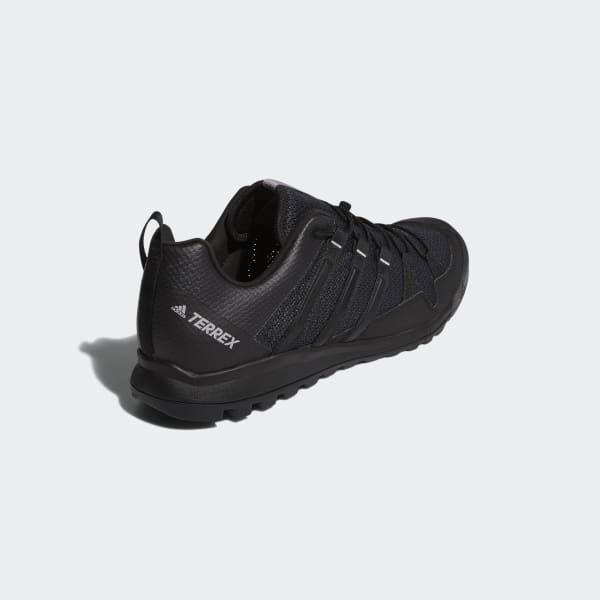 Deutschland Frauen Adidas Terrex Solo Frauen Schuhe Blau