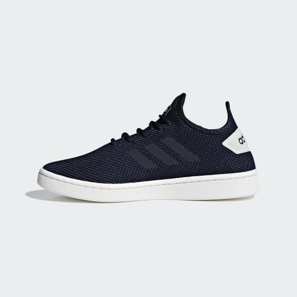adidas court adapt homme bleu