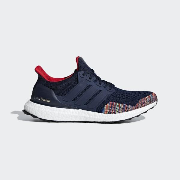 adidas Ultraboost LTD Shoes - Blue