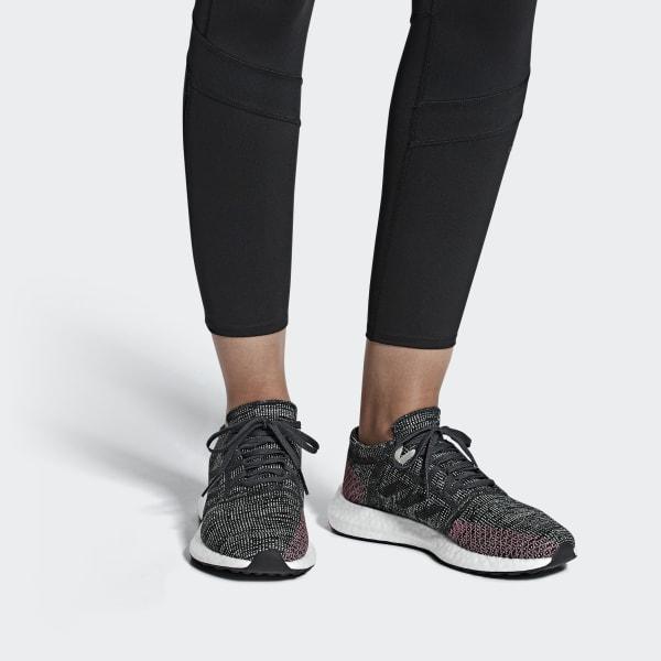 new styles a8dd3 100b1 adidas Pureboost Go Skor - Grå   adidas Sweden