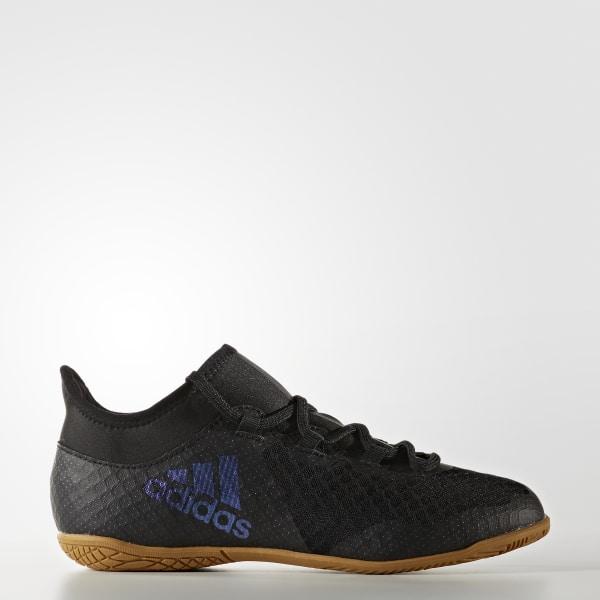 6f210838c83f adidas X Tango 17.3 Indoor Boots - Black