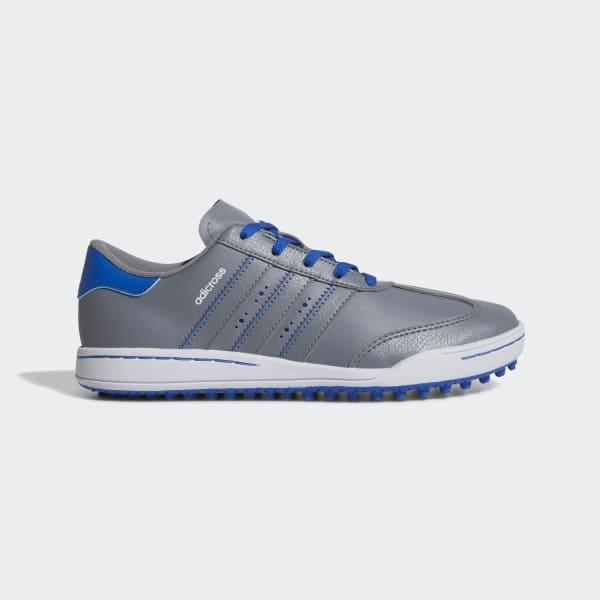 adidas Adicross V Shoes - Grey   adidas US
