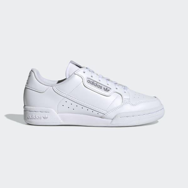 adidas continental zapatillas