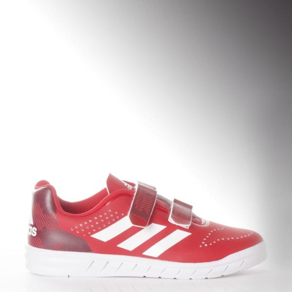 dfe99382c Tênis QuickSport CF C - Vermelho adidas