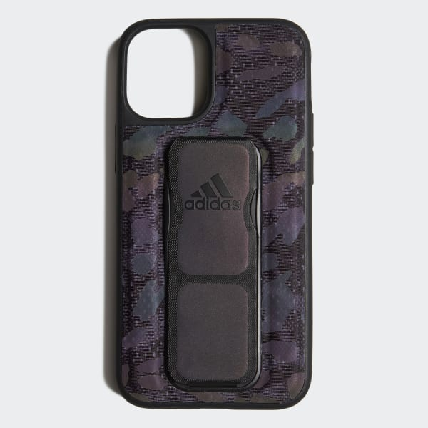 Adidas Grip Case Leopard iPhone 12 Mini