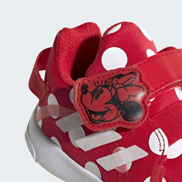 Chaussure Disney Minnie Mouse Active Play - Rouge adidas   adidas ...