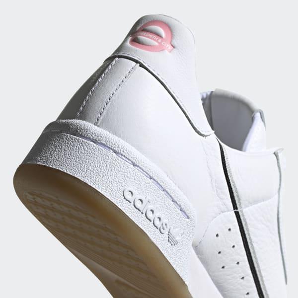 the best attitude 3c727 d97fa adidas Originals x TfL Continental 80 Shoes - White  adidas