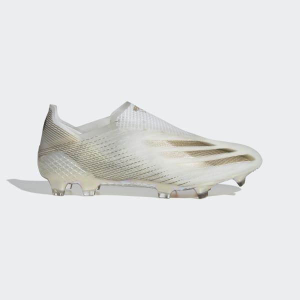adidas X Ghosted+ Firm Ground Soccer