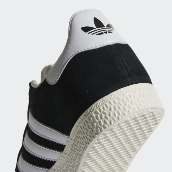 adidas Gazelle Shoes - Black | adidas