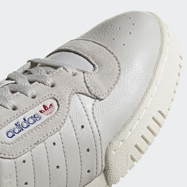 cheap for discount 97151 7e746 adidas Powerphase Shoes - Grey   adidas UK
