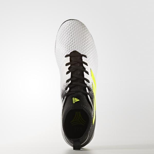 adidas Guayos ACE Tango 17.3 Césped Artificial - Blanco  46fb3ca3dc7