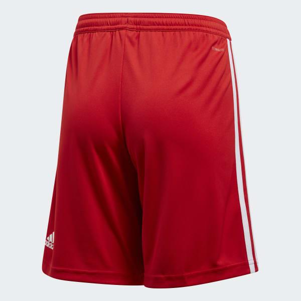Hamburger SV Home Shorts