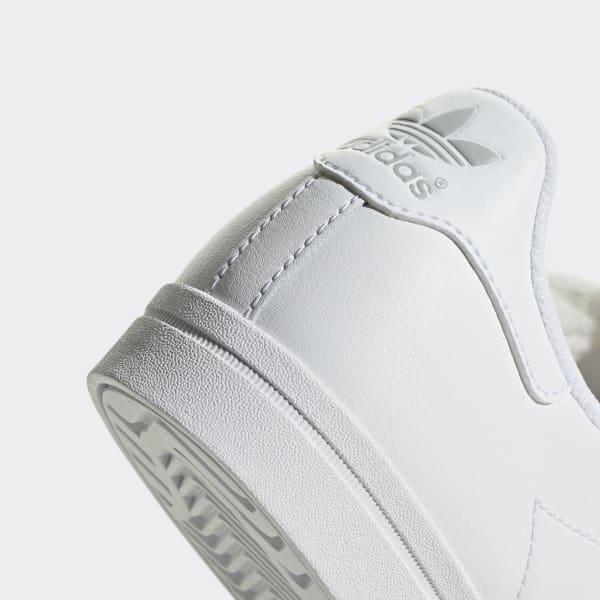 adidas Coast Star Shoes Vit | adidas Sweden