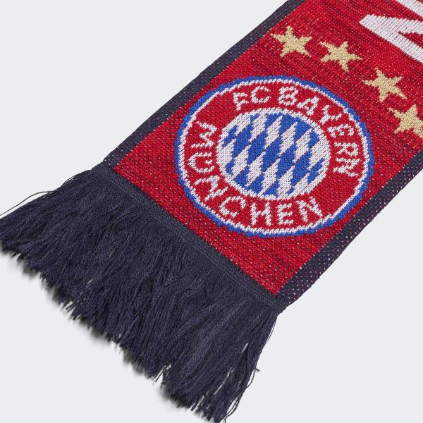 Écharpe FC Bayern