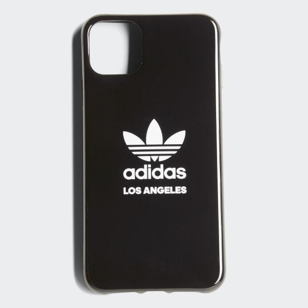 Adidas Snap Case Los Angeles iPhone 11 Pro Max Black