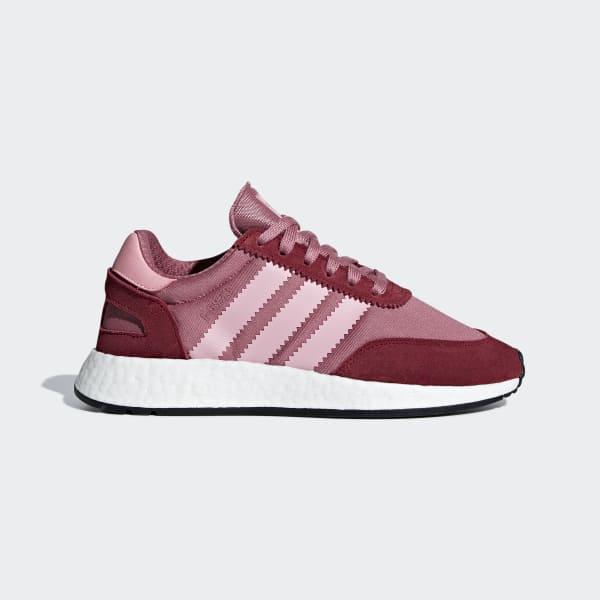 adidas I-5923 Shoes - Burgundy | adidas US