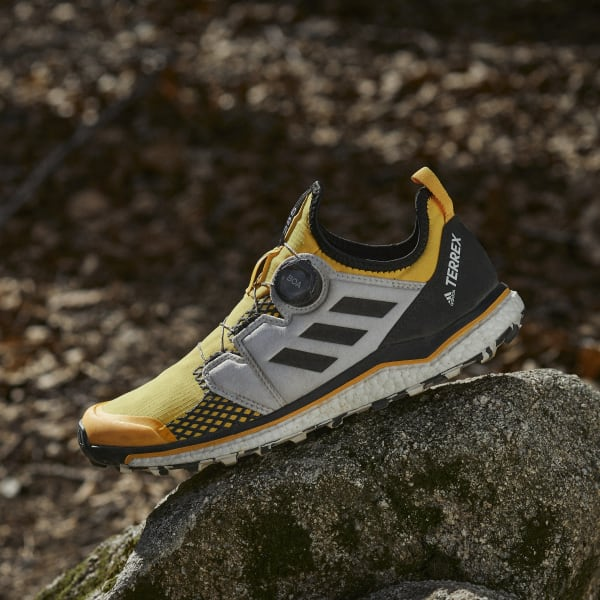 adidas Terrex Agravic Boa Trail Running