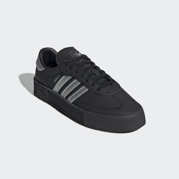 รองเท้า SAMBAROSE