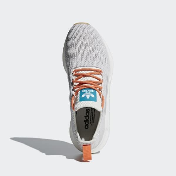 ed047d943e0a4 adidas Swift Run Summer Shoes - White