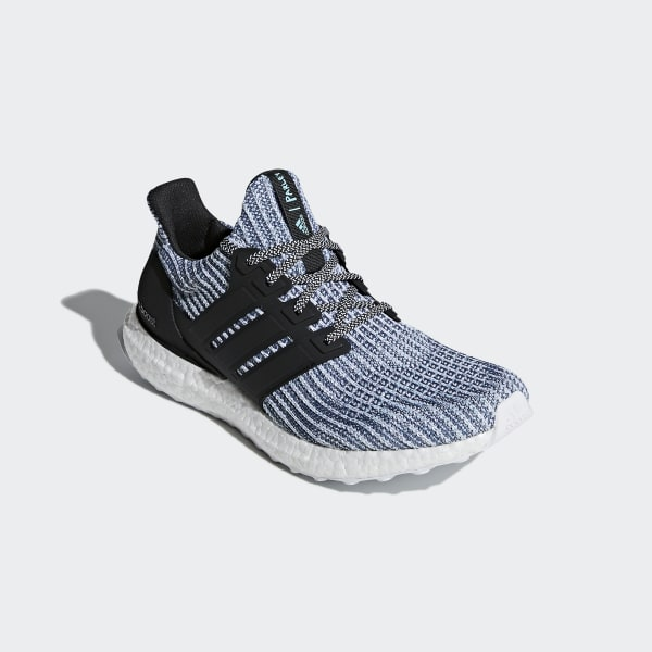 391c1167594 adidas Ultraboost Parley Shoes - White