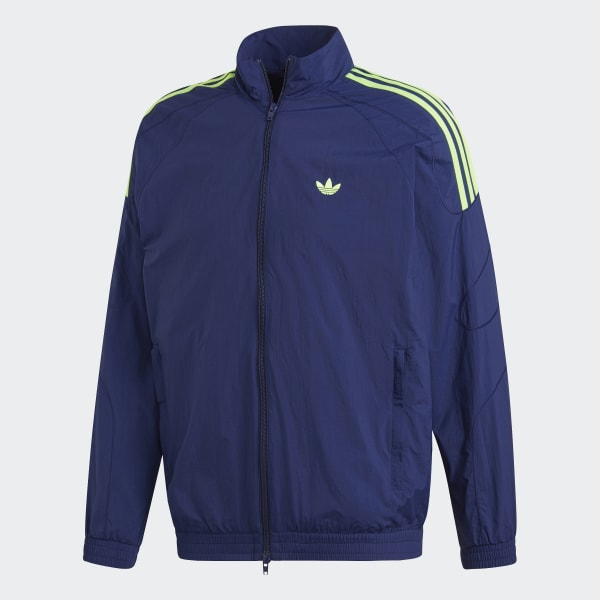 Jaqueta adidas Originals Flamestrike Tt Preta