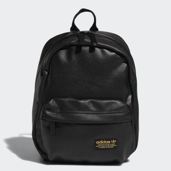 Adidas National Compact Premium Backpack Black Adidas