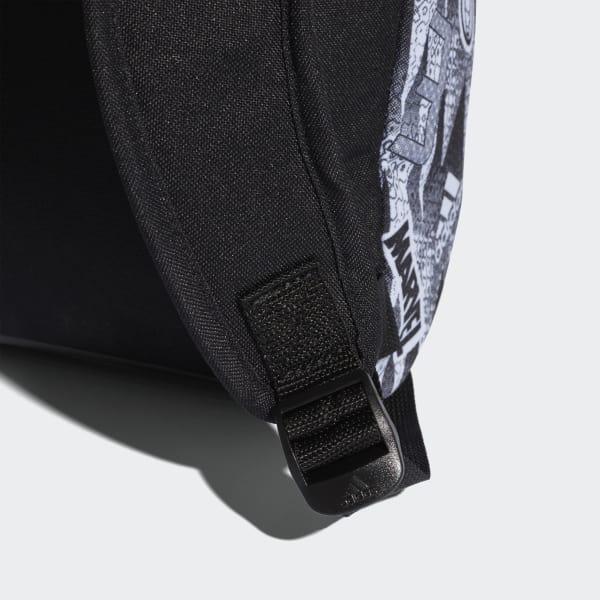 6ebff963760e adidas Marvel Avengers Backpack - Black