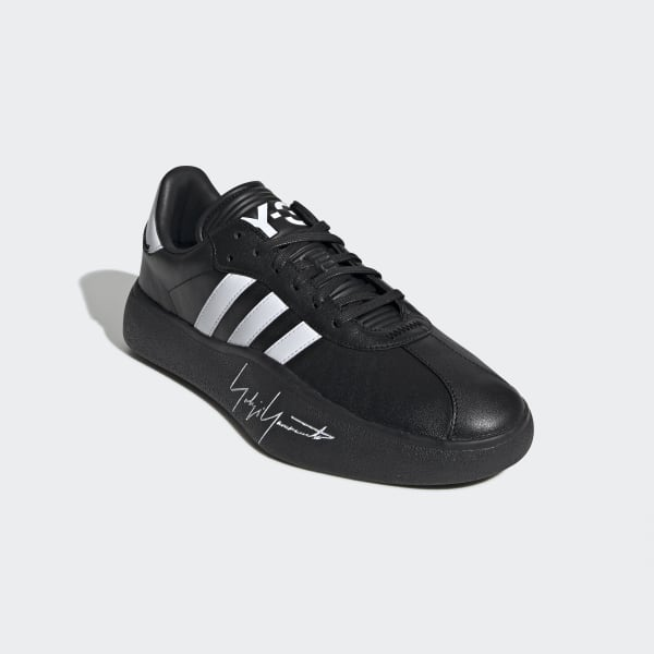 adidas Y-3 Tangutsu Football - Black
