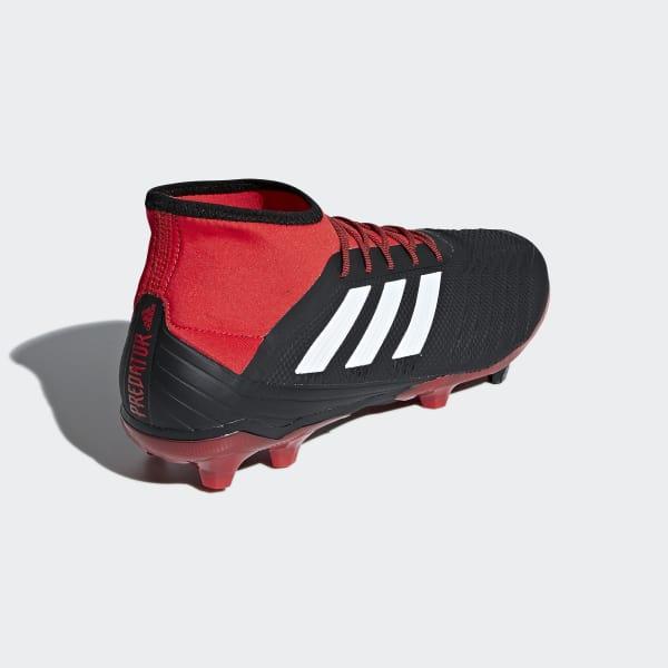 adidas Predator 18.2 FG Fußballschuh Schwarz   adidas Deutschland