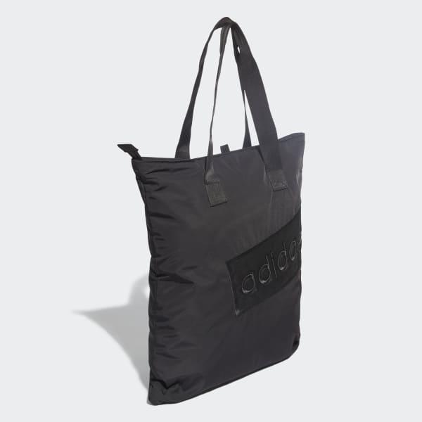 ed4851d182 adidas Taška SHOPPER - čierna