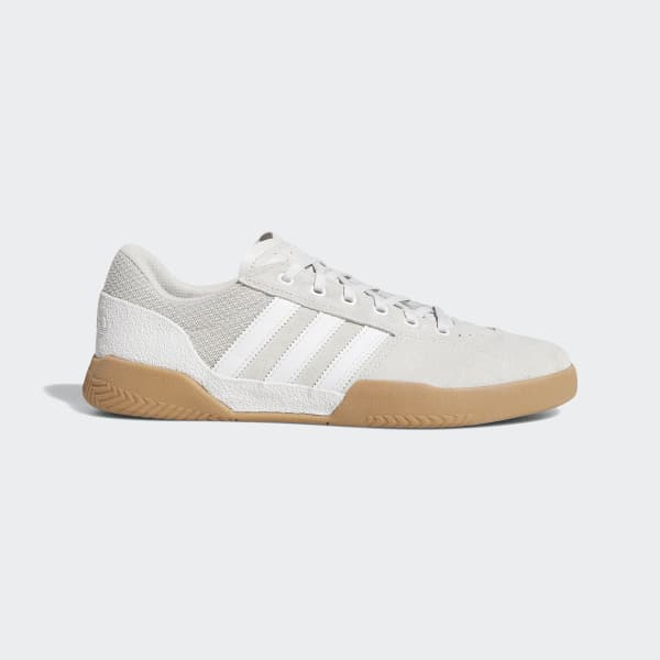 adidas City Cup Shoes - White | adidas