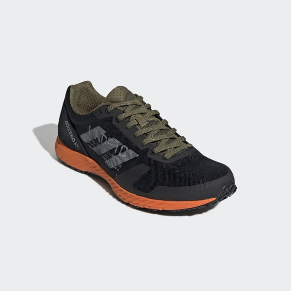 adidas x UNDEFEATED Adizero RC Shoes