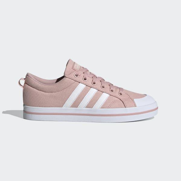 chaussure adidas rose