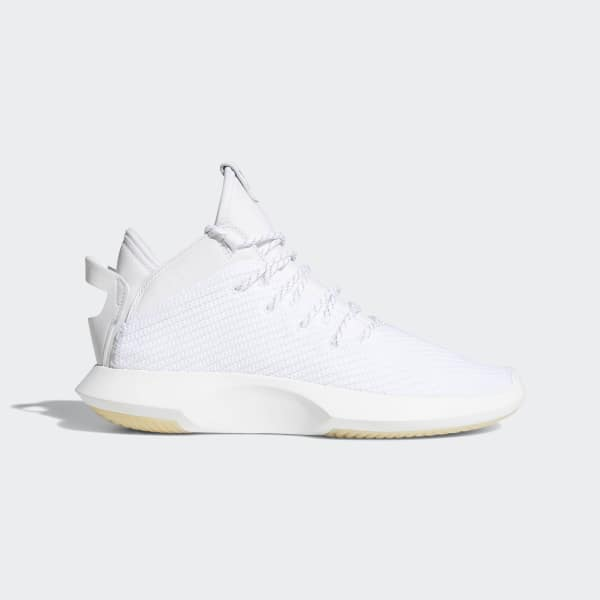 competitive price 84f0f 238d8 adidas Crazy 1 ADV Primeknit Shoes - White  adidas Australia