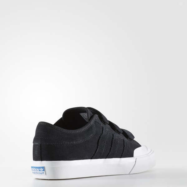 adidas Matchcourt CF Shoes Black | adidas US