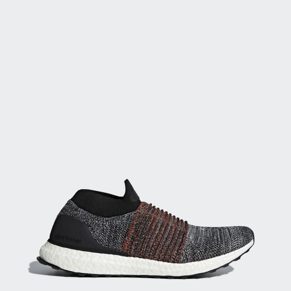 Adidas Ultraboost Laceless Shoes Black Adidas Us