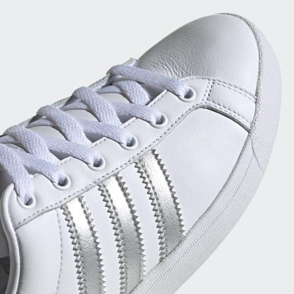 ADIDAS ORIGINALS Schuh 'Coast Star' in weiß Frauen Schuhe