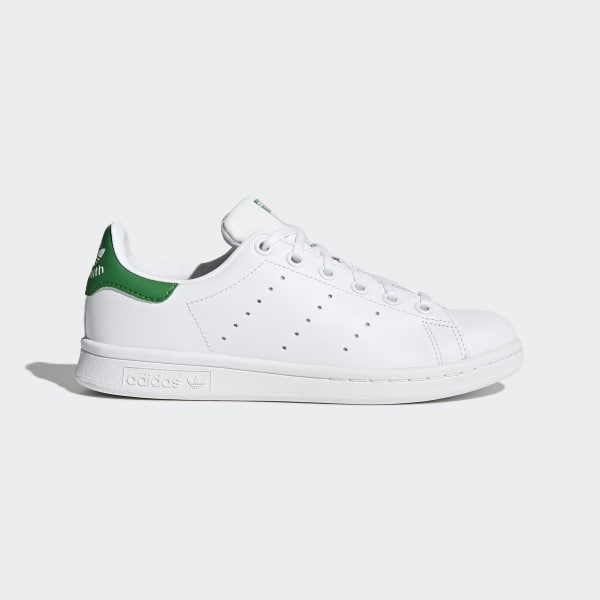 b00c5d8feaf4 Chaussure Stan Smith - blanc adidas