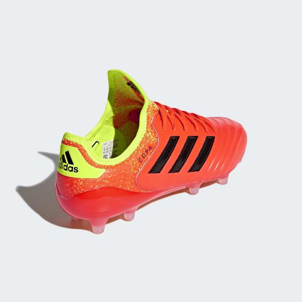 buy popular 4f7f8 2f53c adidas Calzado de Fútbol Copa 18.1 Terreno Firme - Naranja  adidas Mexico