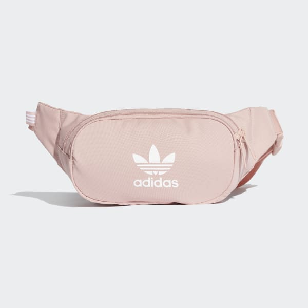 recluta barril fórmula  adidas Essential Crossbody Bag - Pink | adidas Thailand