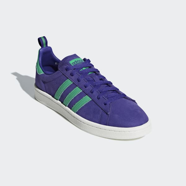 finest selection f3ad6 b0d67 adidas Campus Shoes - Purple  adidas Canada