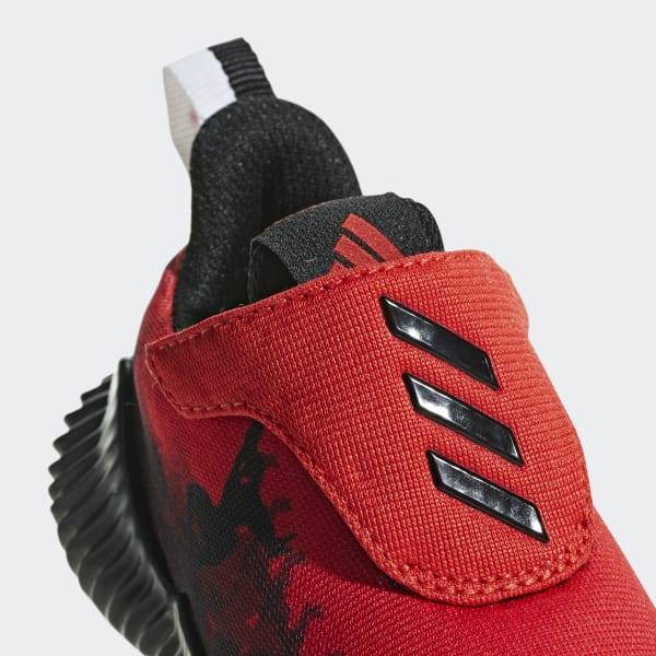 Zapatilla FortaRun Marvel Spider Man Rojo adidas | adidas España