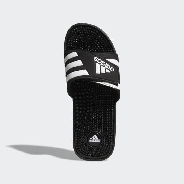adidas Adissage Slides - Black | adidas US