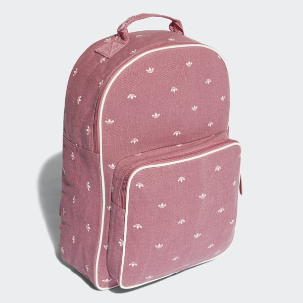 e73037a3e7 adidas Trefoil Classic Backpack - Pink