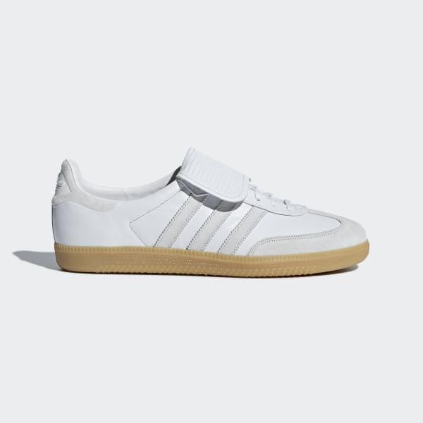 adidas Samba LT Shoes - White | adidas UK