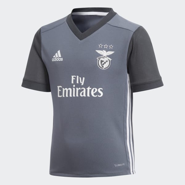 Mini Kit Alternativo do Benfica