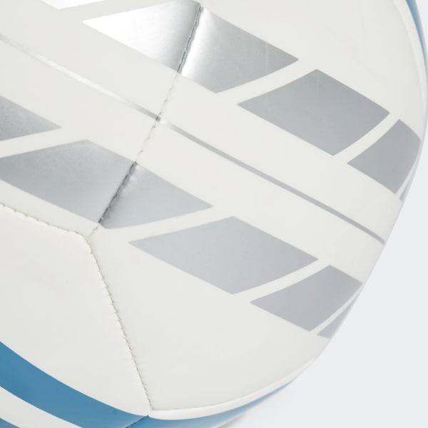 Minipelota Real Madrid - Blanco adidas  6bc2c5503c446