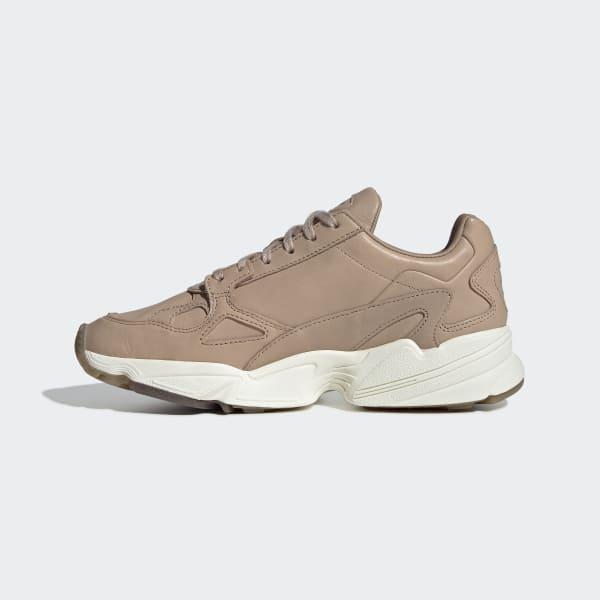 adidas Falcon Shoes - Beige | adidas